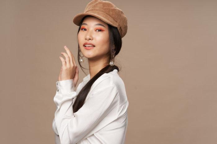 アンミカの身長やモデル画像!本名や国籍は韓国?取得資格が